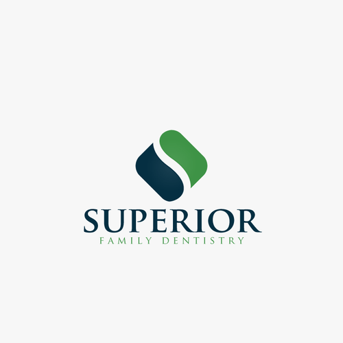 Superior Family dentistry logo