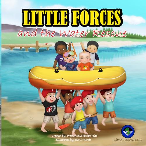 Little Force