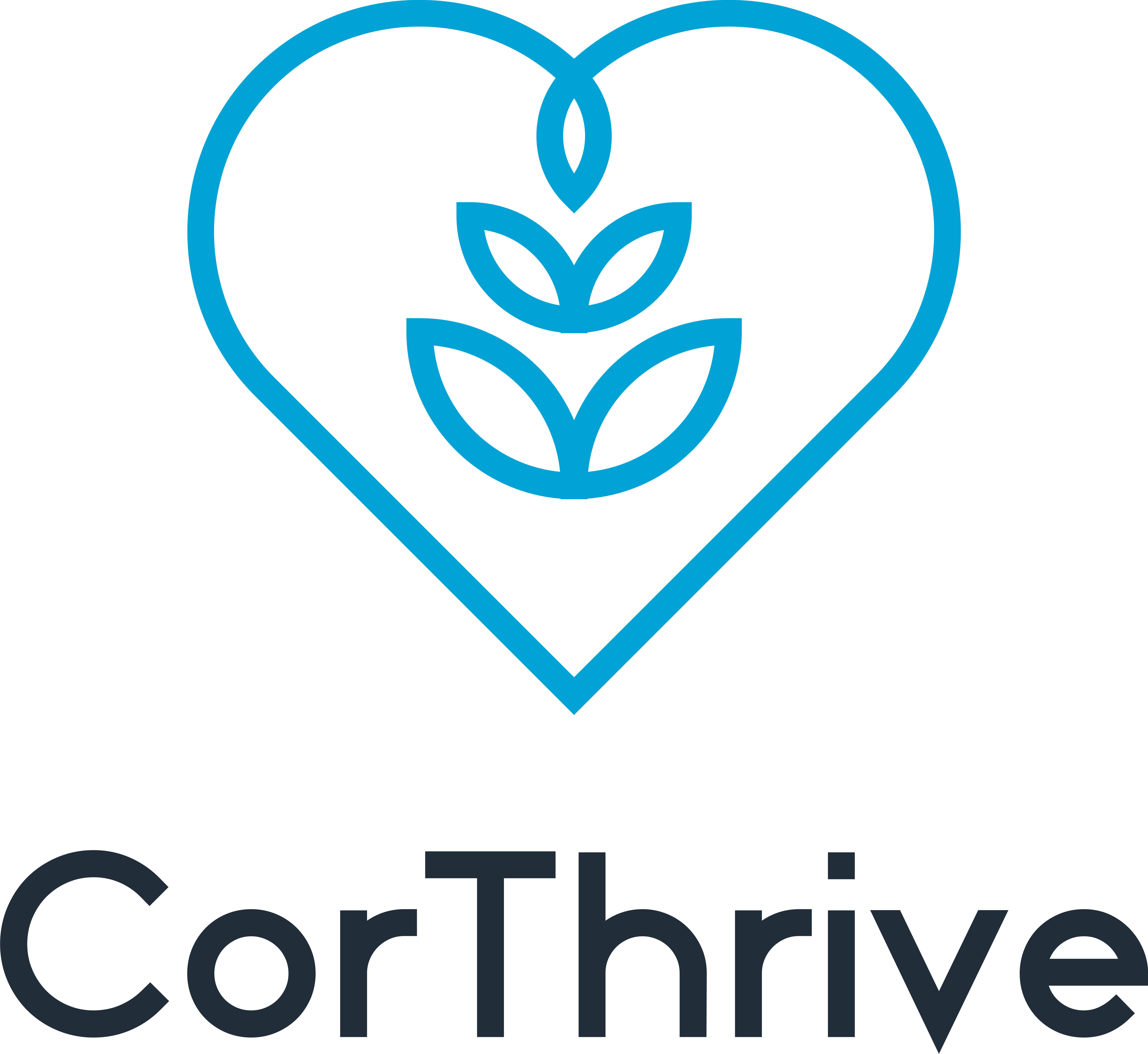 CorThrive Logo