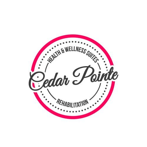 Cedar Pointe Logo idea