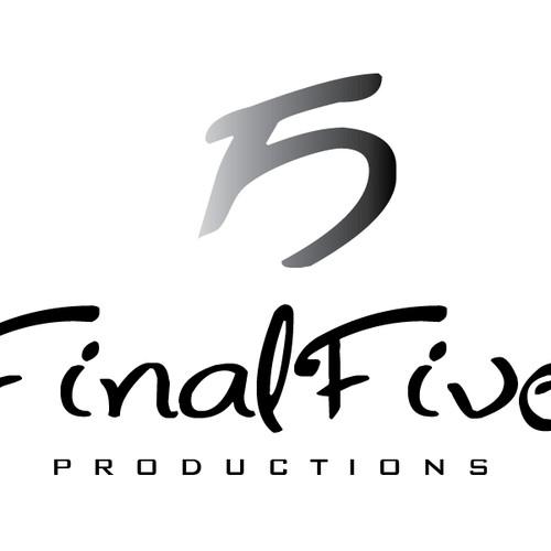 Final Five Production needs creative logo