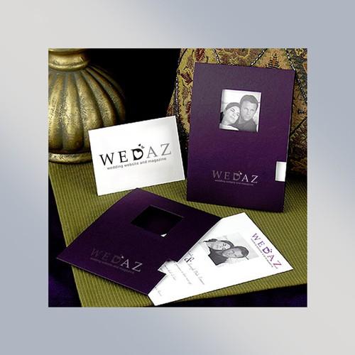 wedaz needs a new logo