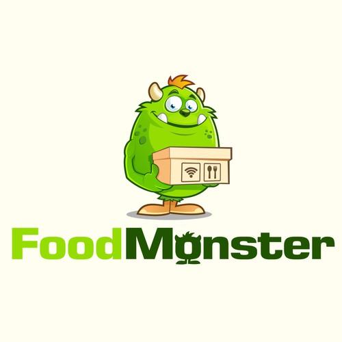 Food Monster