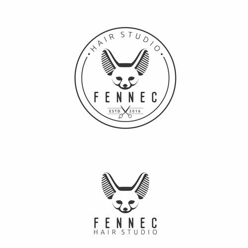 simple fennec
