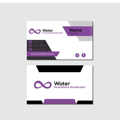 water innovation