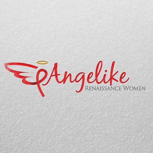 Angelike Renaissance Women needs a new logo