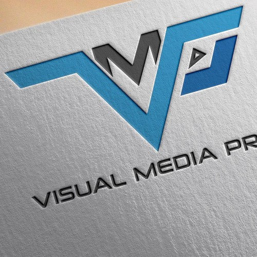 Logo Design for Video Production Company