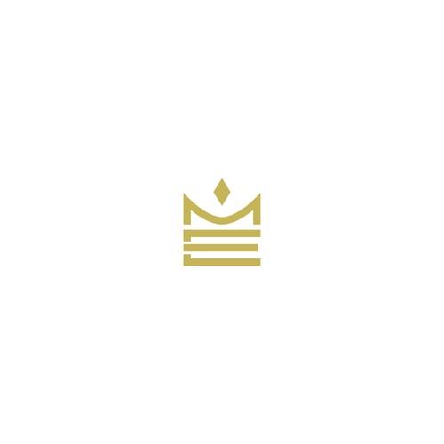 Logo for E&M Concept