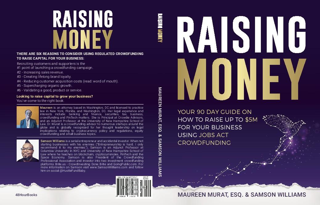 Raising Money - 2nd edition