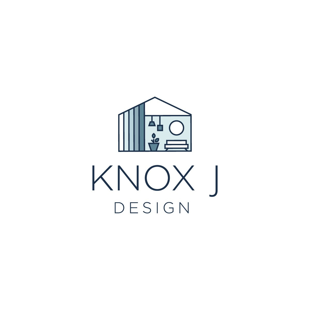Logo needed for new Interior Design and Decorating Company!