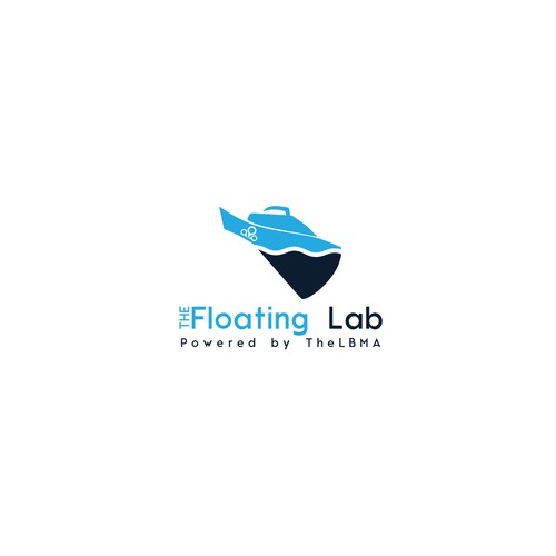 The Floating Lab