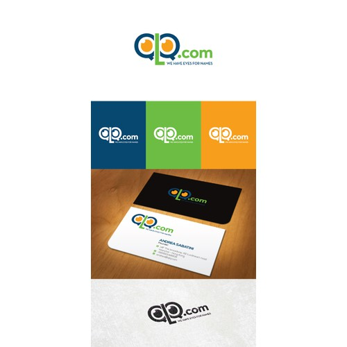 QLQ.com - easy to make a logo with these letters