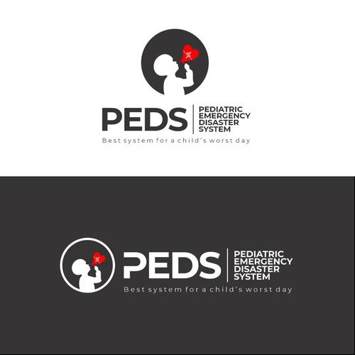 Logo for PEDS