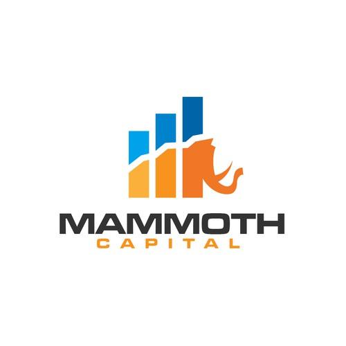 mammoth capital logo