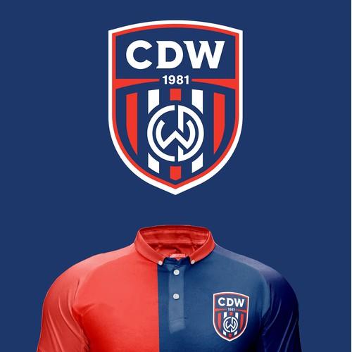 CDW FC Logo