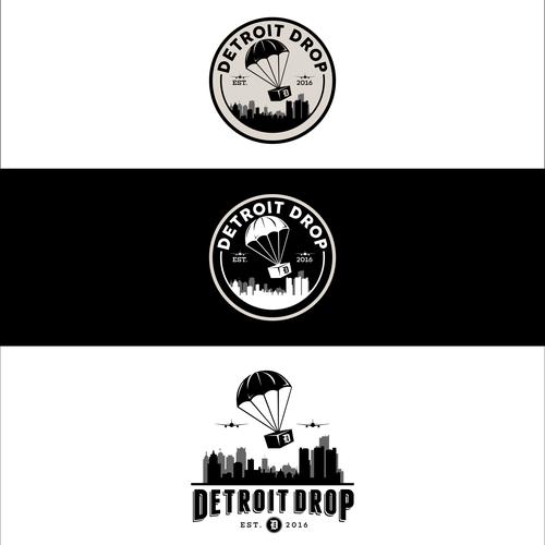 detroit drop