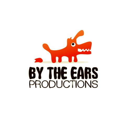 Film production company needs a logo that tells a story...