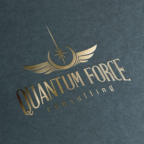 Steampunk meets Star Wars: Spiritual Hypnotist needs Creative andArtistic logo