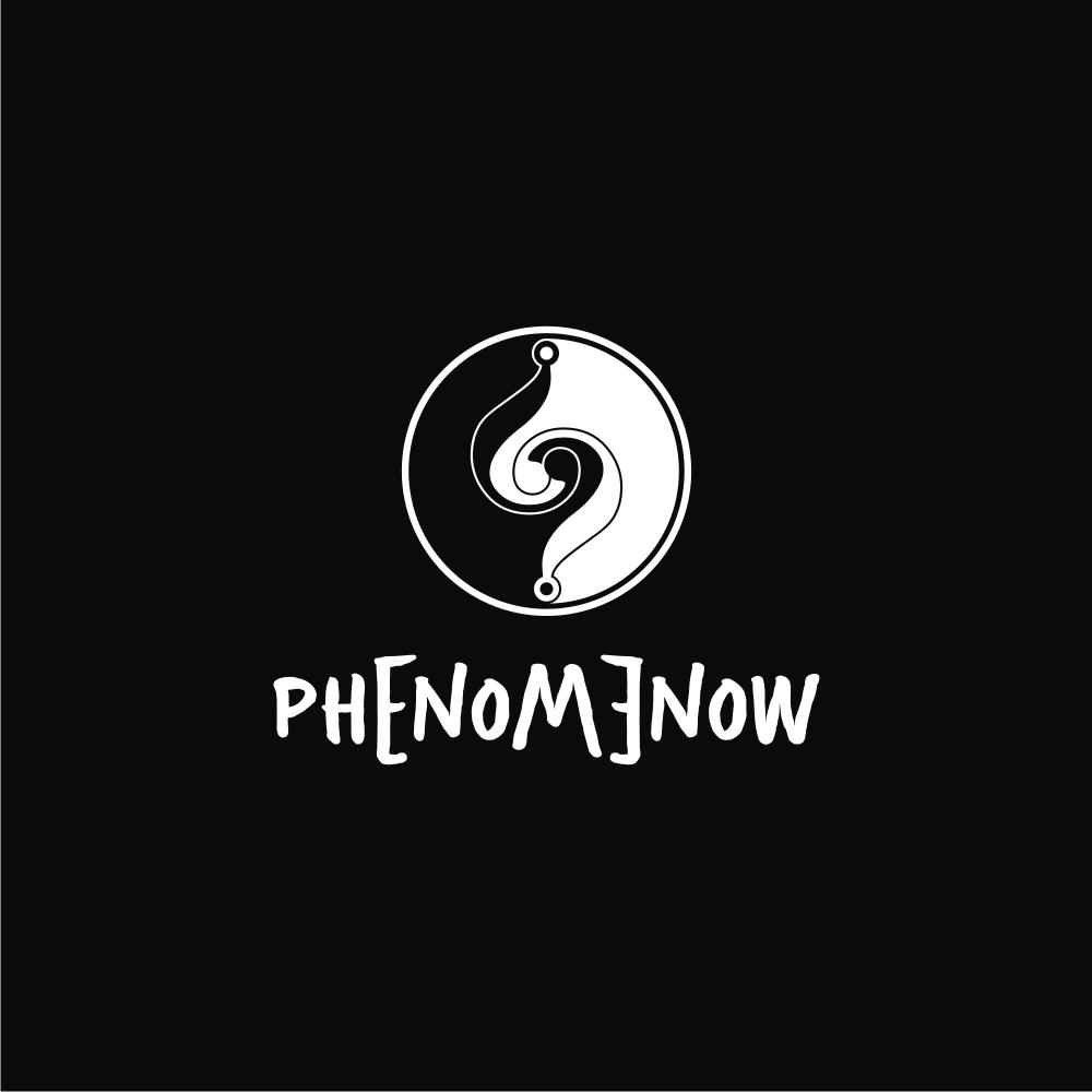 a logo for an alternative rock band