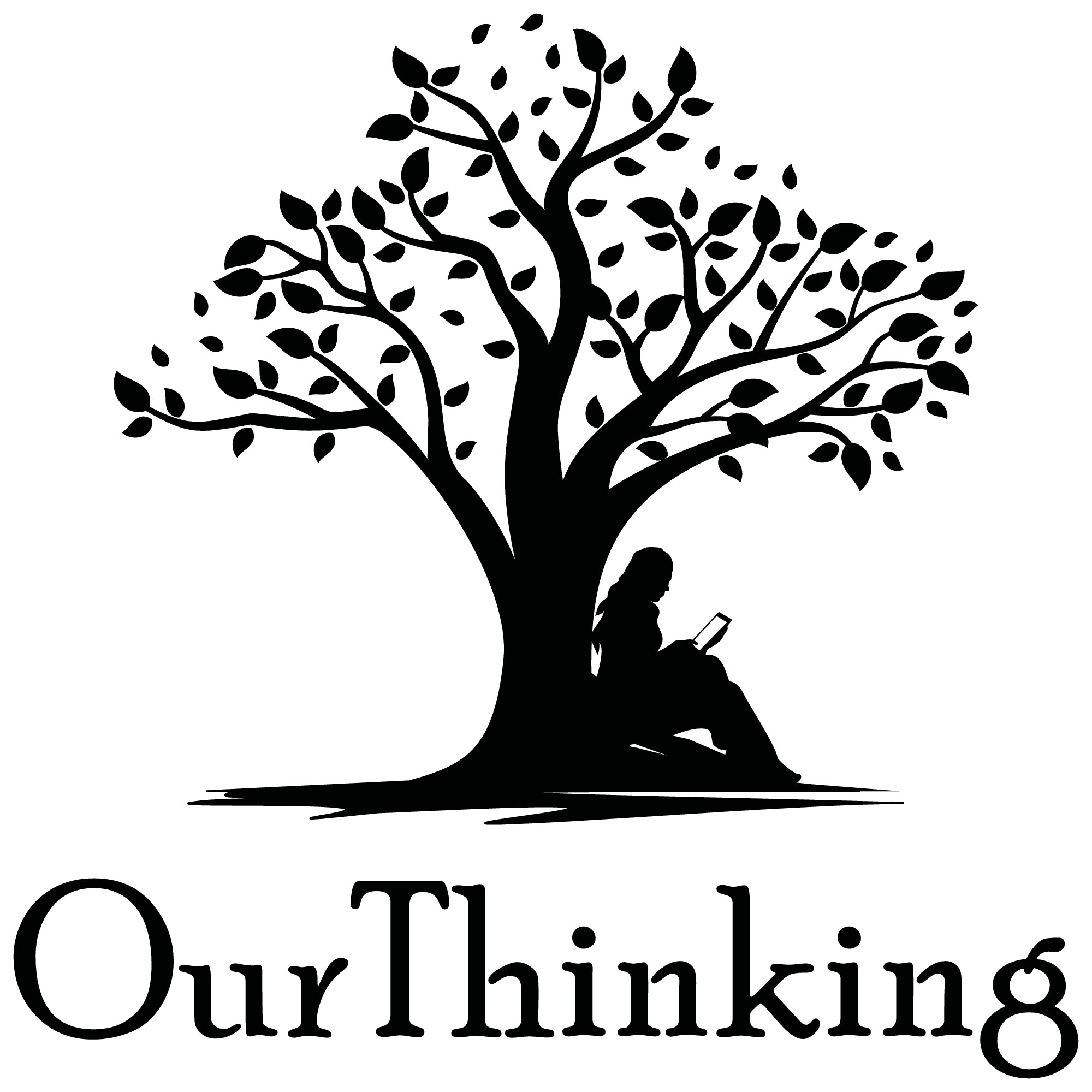 OurThinking - This logo will be seen by millions monthly
