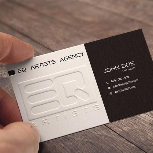 EQ ARTIST AGENCY