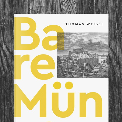 Bare Münze book cover