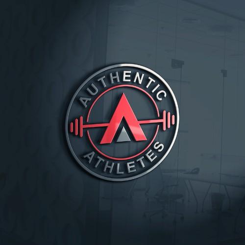 Authentic Athletes Logo