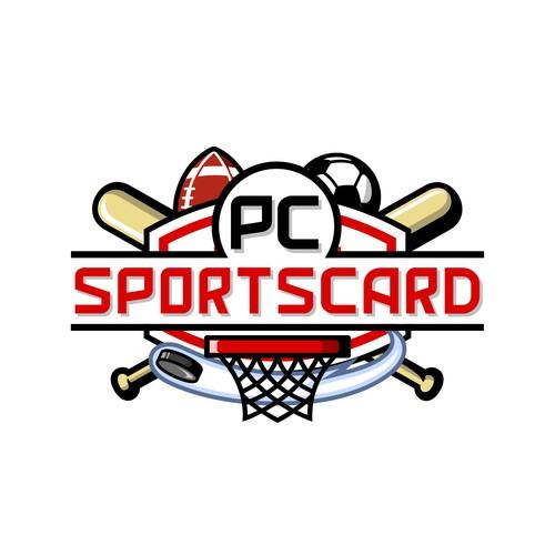 Logo for Sport Merchandise Shop