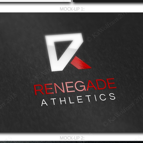 logo/branding: strength and conditioning company
