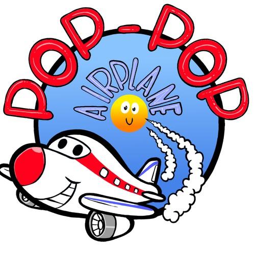 Pop Pop Airplane