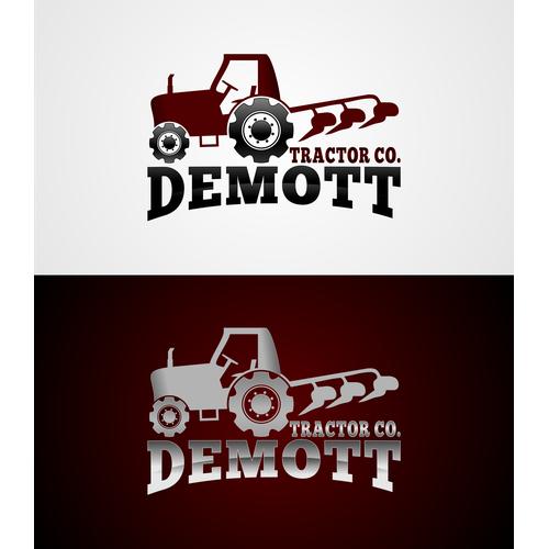Demott Tractor.co