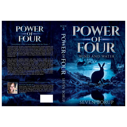 Power of Four 2