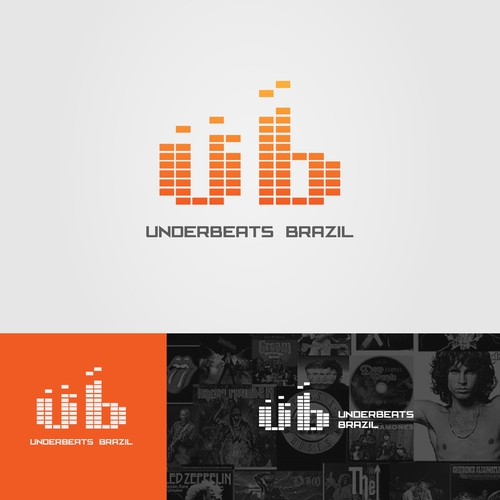 Underbeats Brazil Logo