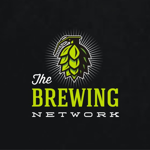 Re-design current brand for growing Craft Beer marketing company