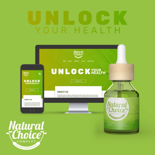 Natural Choice Company