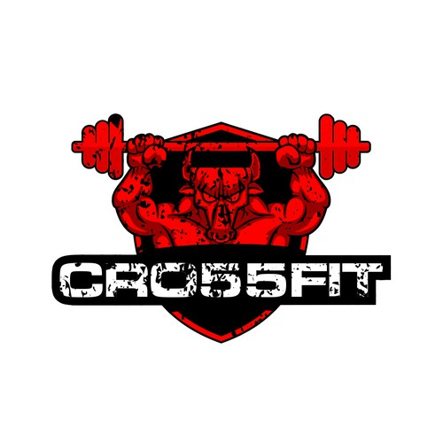 crossfit training facility