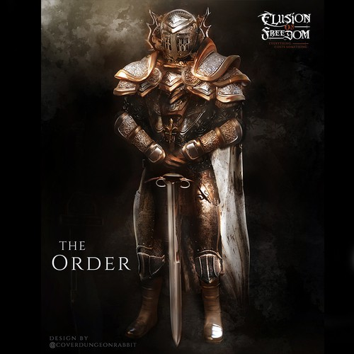 """The Order"""