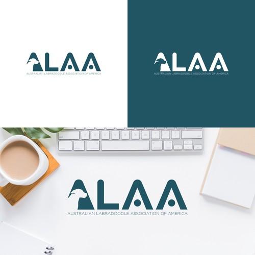 ALAA Dog Company Logo