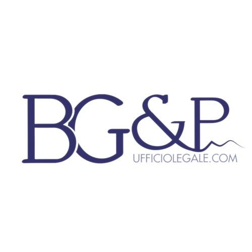 Bozza Logo Studio legale BG&P Napoli