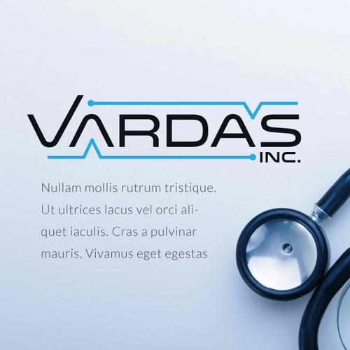 Logo for Vardas
