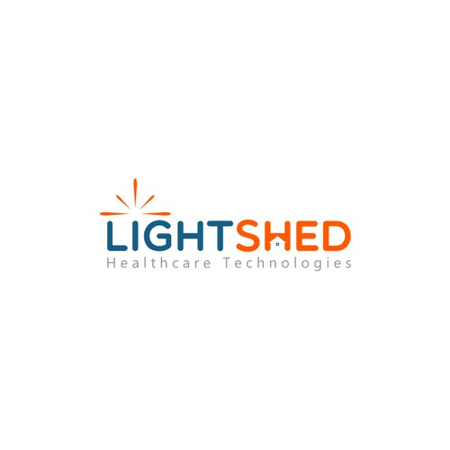 Logo for Lightshed Healthcare Technologies