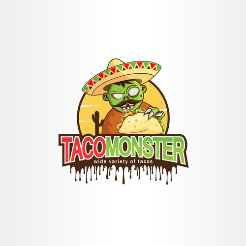 Logo of TacoMonster