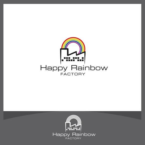 Happy Rainbow Factory