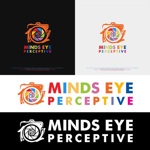 Minds Eyes Perpective