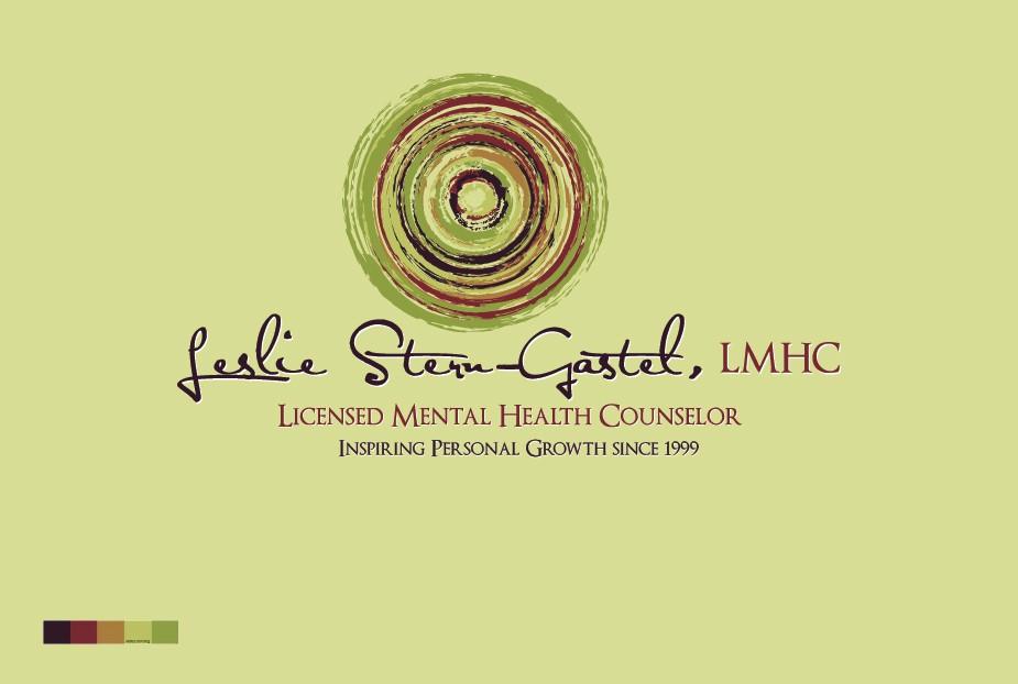 Leslie Stern-Gastel Logo