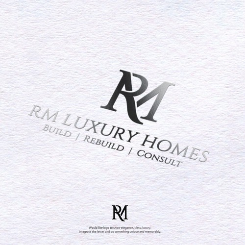 RM Luxury Homes