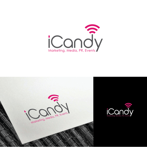 iCandy Multimedia Network seeks a sweet designer