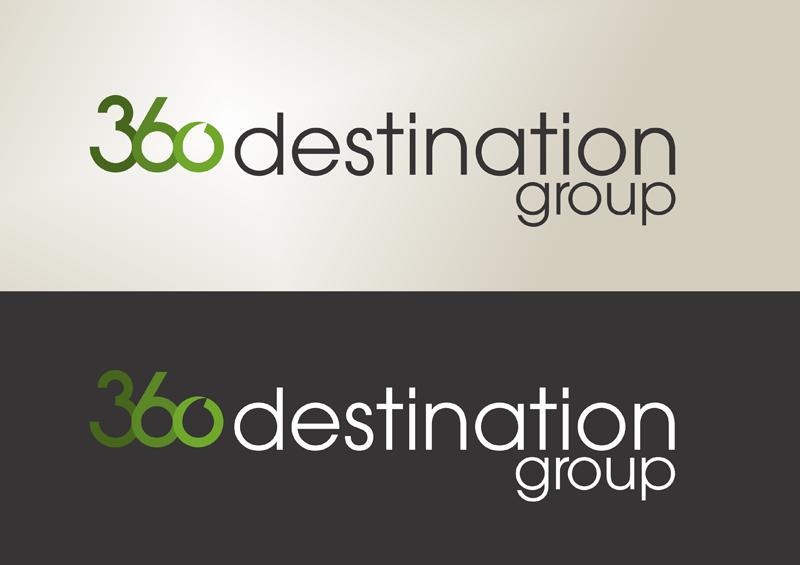 logo for 360 Destination Group
