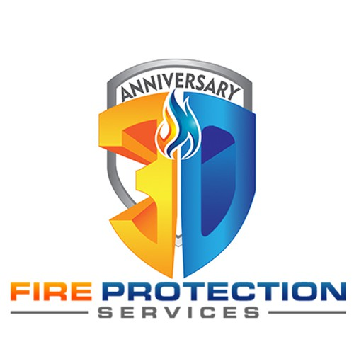 Anniversary 30 Fire Protection