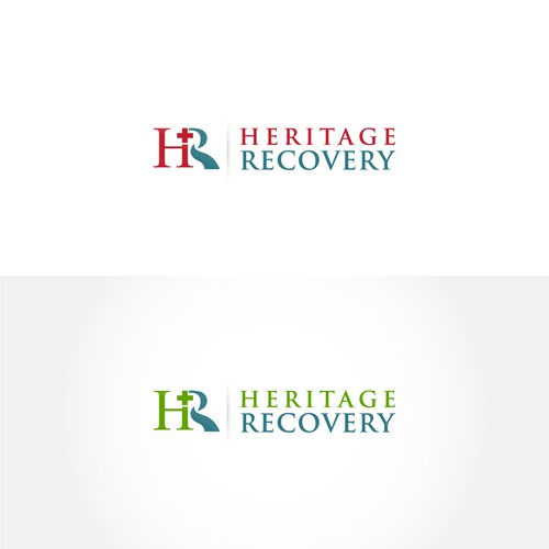 Heritage Recovery Logo